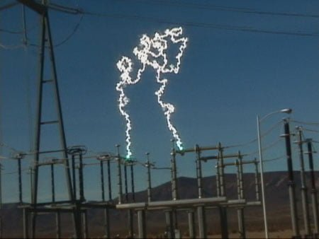 تشریح چند واژه : Disruptive Discharge، Spark-over, Flash-over , Punch